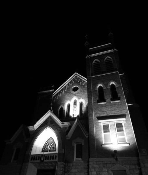 Photograph - Late Night Prayers by Wild Thing