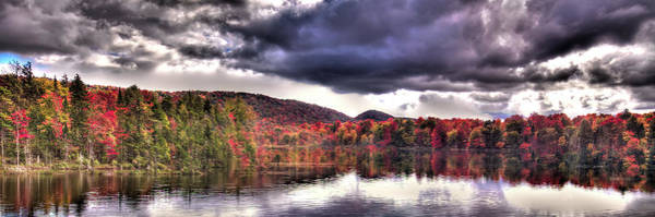 Photograph - Late Sun On West Lake by David Patterson