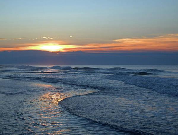 Photograph - Late Sunrise I I by Newwwman