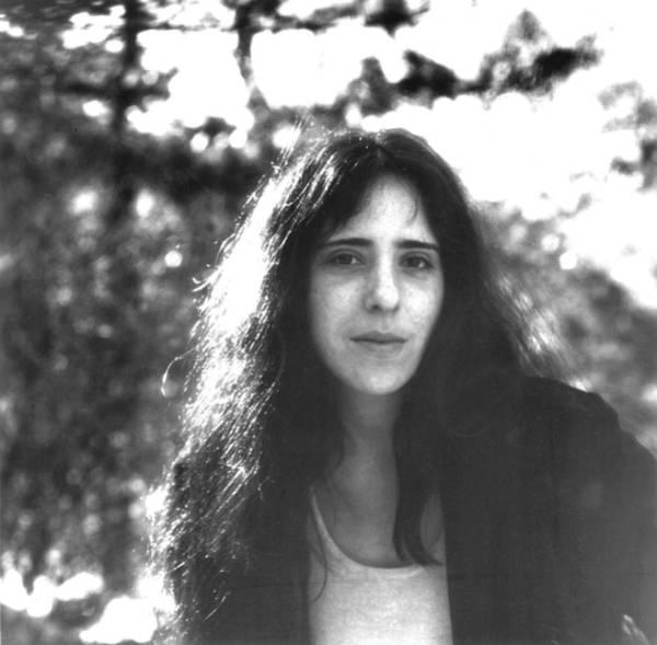 Folk Singer Photograph - Laura Nyro, Around 1979 by Everett