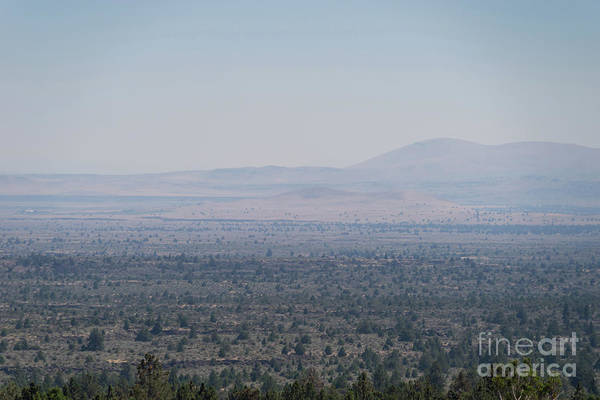Photograph - Lava Beds National Monument California Dsc5245 by Wingsdomain Art and Photography