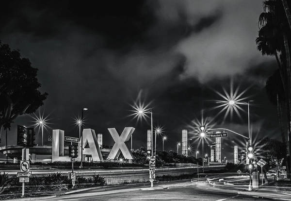 Lax Photograph - Lax Entry by April Reppucci