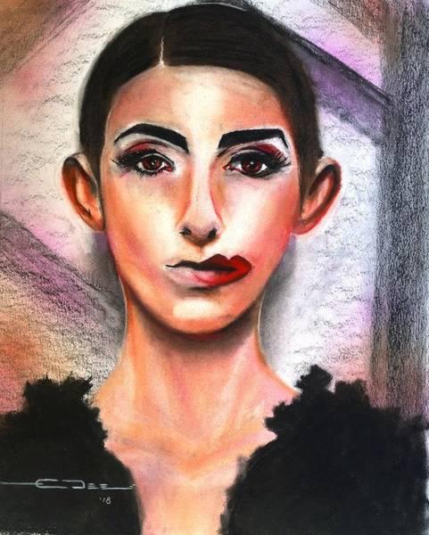 Pastel - Le Ministre Des Feministes by Eric Dee