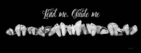 Photograph - Lead Me. Guide Me. by Ramona Murdock
