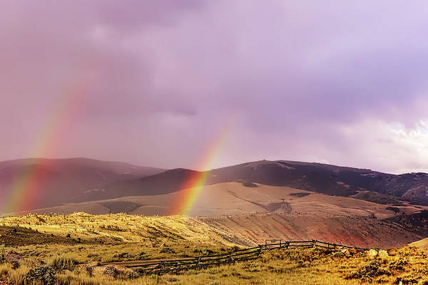 Photograph - Lead Me To Two Pots Of Gold by Kay Brewer