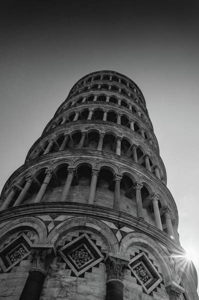 Photograph - Leaning Tower Of Pisa by Alexandre Rotenberg