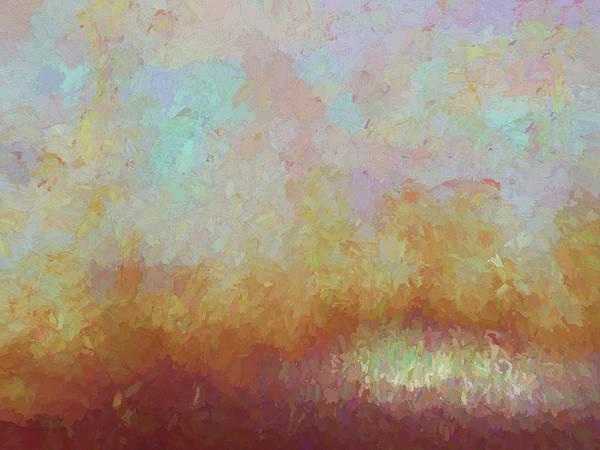 Digital Art - Leaping For Joy by David King