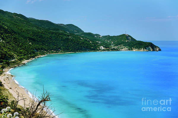 Photograph - Lefkada, Greece by Jelena Jovanovic