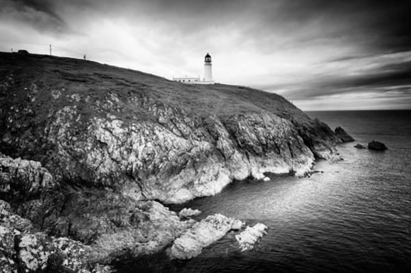 Photograph - Left Behind by Radek Spanninger