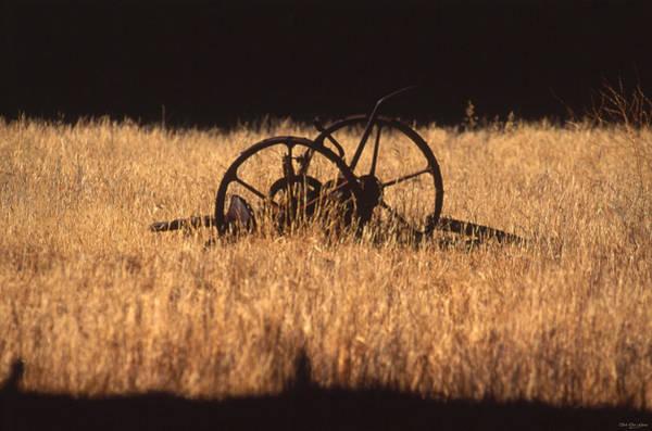 Manzana Wall Art - Photograph - Left Behind - San Rafael Wilderness by Soli Deo Gloria Wilderness And Wildlife Photography
