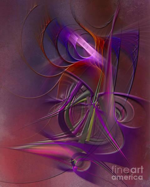 Reborn Wall Art - Digital Art - Legend Reborn by John Beck