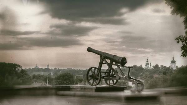 Photograph - Legends Of The City. Chernihiv, 2016. by Andriy Maykovskyi