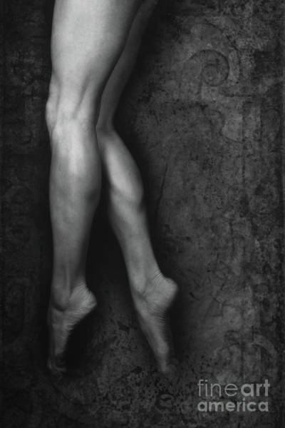 Photograph - Legs Number Two by Clayton Bastiani