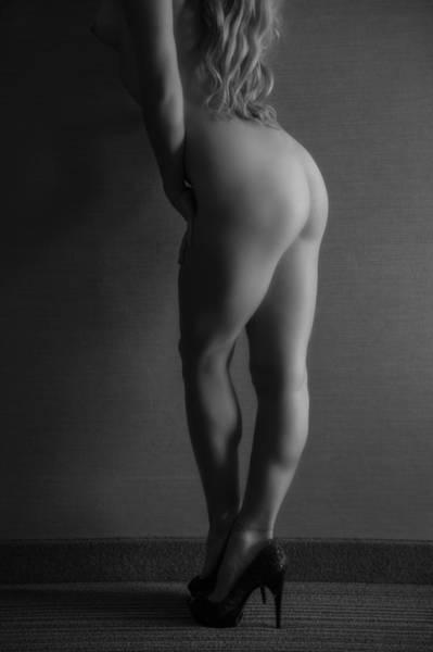 Photograph - Legs by Rick Berk