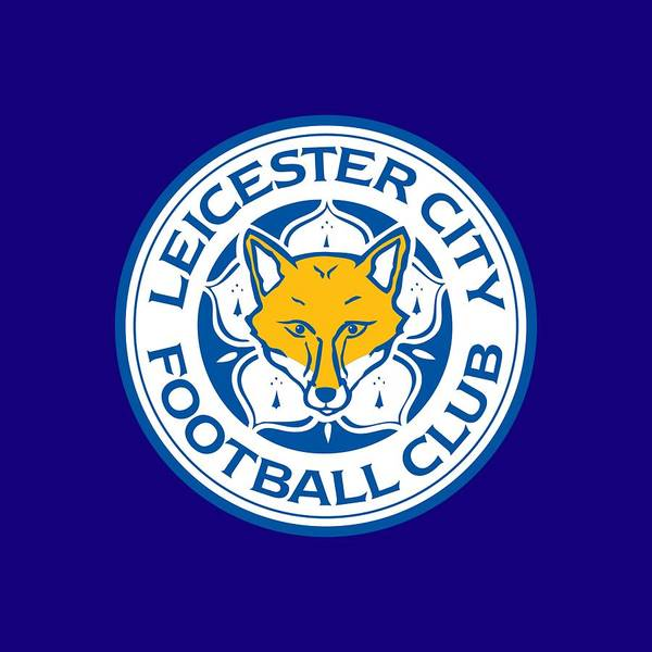 Super Cup Wall Art - Photograph - Leicester City,the Foxes by Pendi Kere