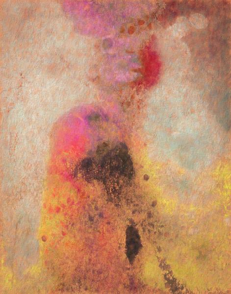 Digital Art - Lemon Haze by Matt Cegelis