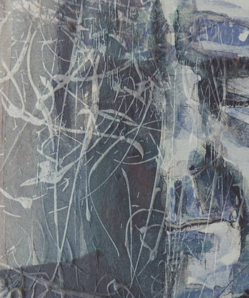 Vocalist Wall Art - Painting - Leonard Cohen by Paul Lovering
