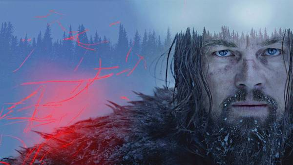 Photograph - Leonardo Dicaprio The Revenant by Movie Poster Prints