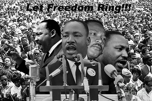 Photograph - Let Freedom Ring by Gary Keesler