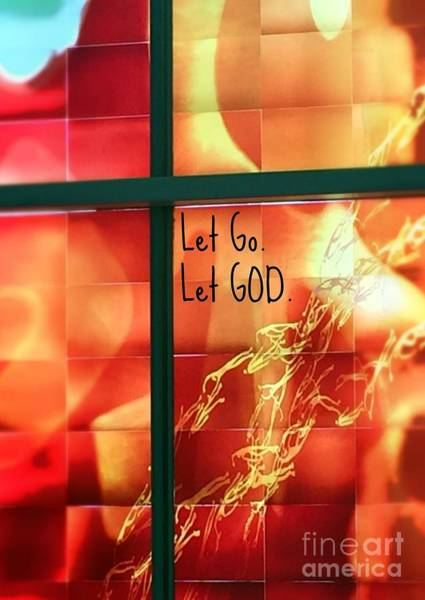 Photograph - Let Go by Jenny Revitz Soper