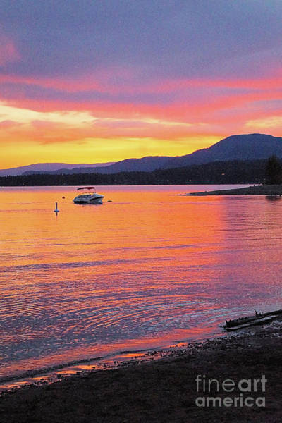 Photograph - Let's Call It A Day by Victor K