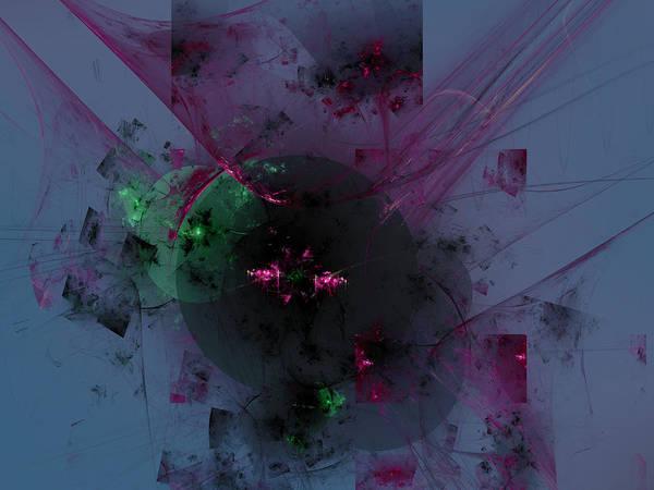 Digital Art - Let's Get Medical by Jeff Iverson