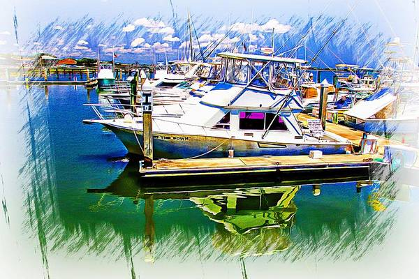 Photograph - Lets Go Fishing by Alice Gipson