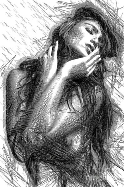 Digital Art - Liberation by Rafael Salazar