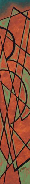 Oxidation Painting - Liberty by Darin Jones