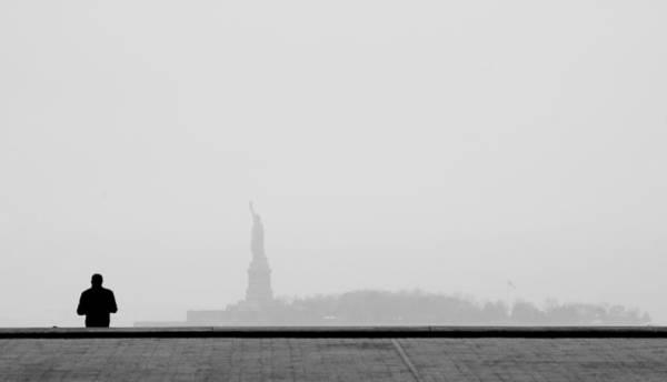 Photograph - Liberty by Stuart Allen
