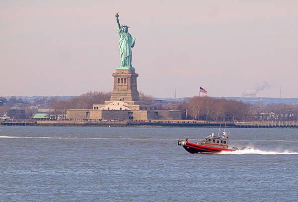 Photograph - Liberty V I I by  Newwwman
