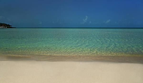 Turks And Caicos Islands Wall Art - Photograph - Life's A Beach by Betsy Knapp
