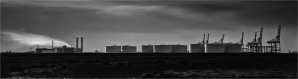 Storage Photograph - Lift Store Power by Nigel Jones