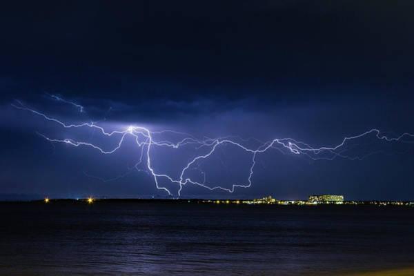 Photograph - Light 'em Up by Pete Federico
