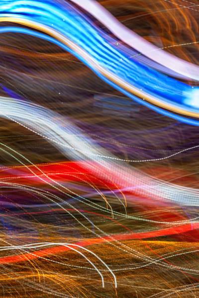 Wall Art - Photograph - Light Flow by Az Jackson