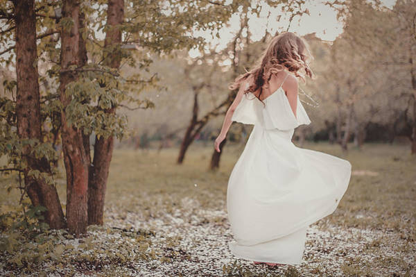 Photograph - Light Life In Spring by Vit Nasonov