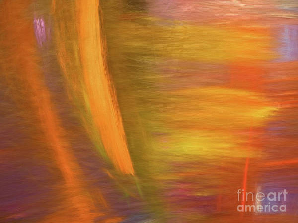 Mixed Media - Light Of Day by Patti Schulze