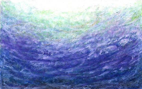 Painting - Light Picture 216 by SOBATA Satosi