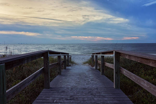 Photograph - Lighthouse Beach - Sanibel Island by Kim Hojnacki