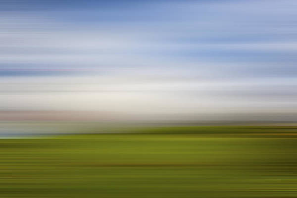 Digital Art - Lighthouse In The Clouds X by Jon Glaser