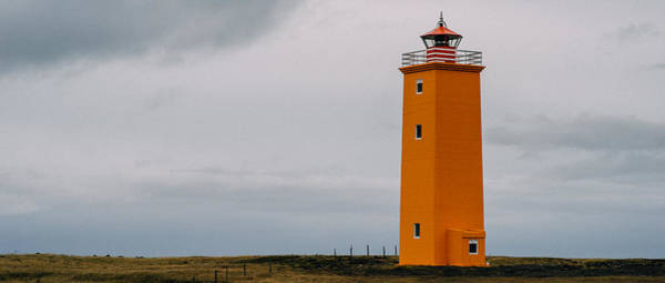 Photograph - Lighthouse by James Billings