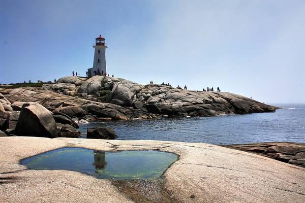 Photograph - Lighthouse Lighthouse by David Matthews