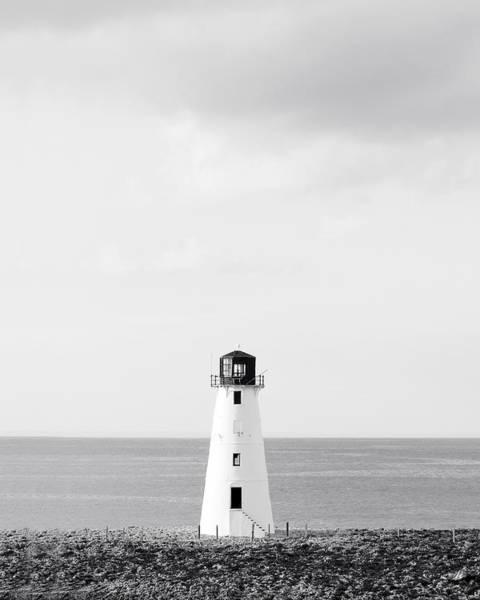 Nassau Photograph - Lighthouse Nassau Bahamas by Stephanie McDowell