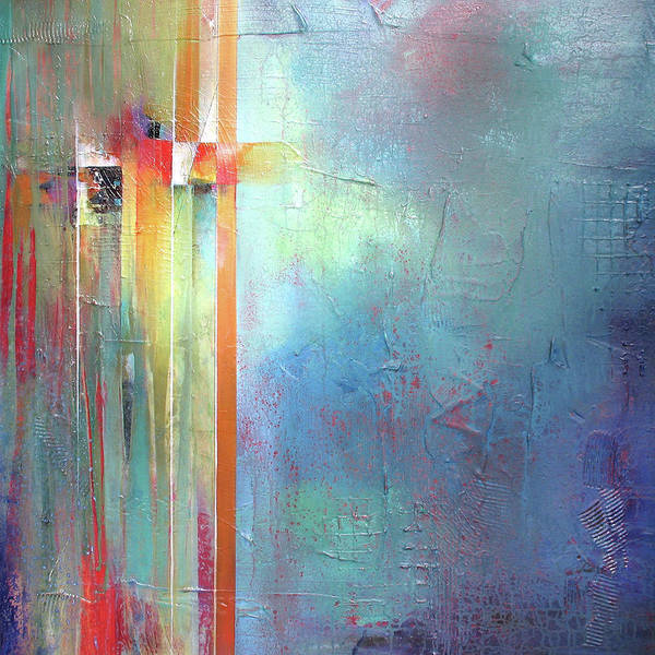 Wall Art - Painting - Like No Other 2 by Karen Hale