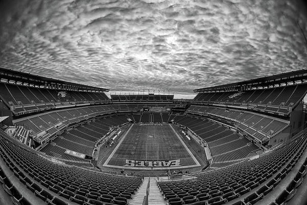 Wall Art - Photograph - Lincoln Financial Field by Robert Hayton
