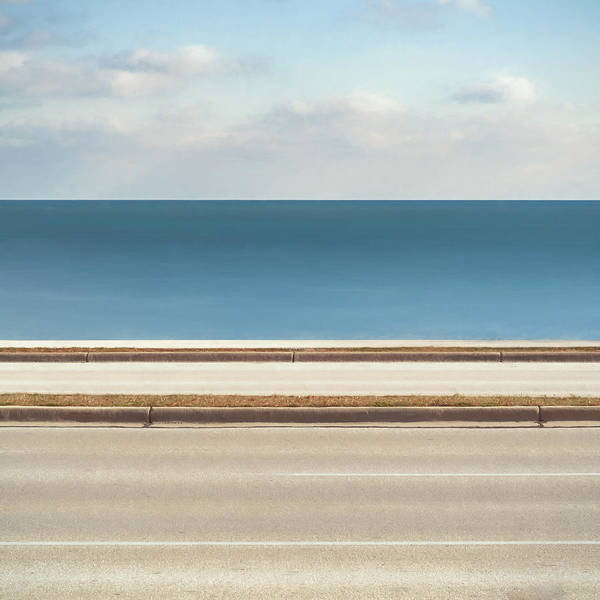 Wall Art - Photograph - Lincoln Memorial Drive by Scott Norris