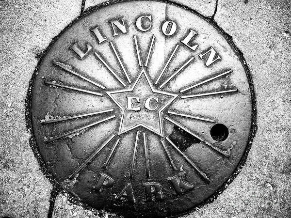 Photograph - Lincoln Park Chicago by John Rizzuto