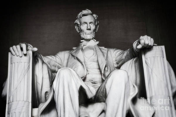 Photograph - Lincoln by Scott Kemper