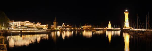 Photograph - Lindau by Marc Huebner