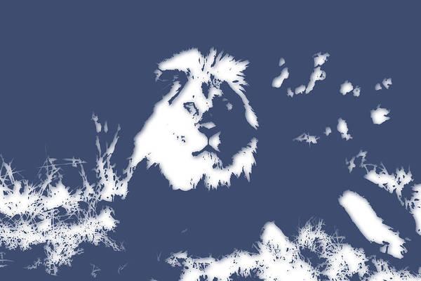 Wall Art - Photograph - Lion 2 by Joe Hamilton